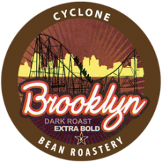 Brooklyn Bean Roastery - Cyclone (2.0)