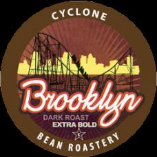 Brooklyn Bean Roastery - Cyclone