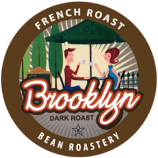 Brooklyn Bean Roastery - French Roast