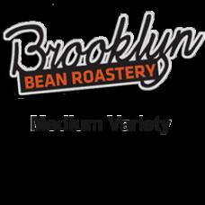 Brooklyn Bean Roastery - Medium Variety