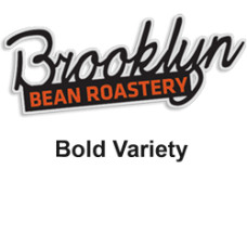 Brooklyn Bean Roastery - Bold Variety