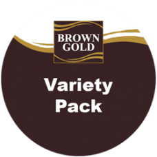 Multi Roaster Brown Gold Variety 12 Pack (2.0)