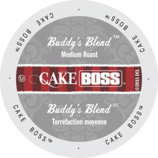 Bulk Cake Boss - Buddy's Blend (96ct)