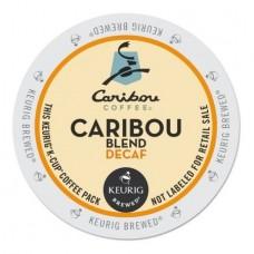 CC-Caribou Blend Natural *DECAF*