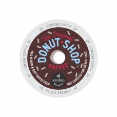 CP-Donut Shop