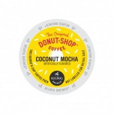 CP-Donut Shop Coconut Mocha