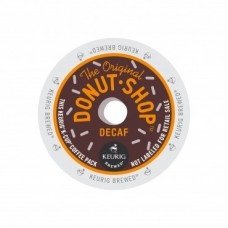 CP-Donut Shop Extra Bold *DECAF*