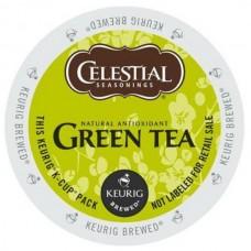 CS-Green Tea