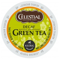 CS-Green Tea *DECAF* (w/White Tea)