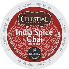CS-India Spice Chai