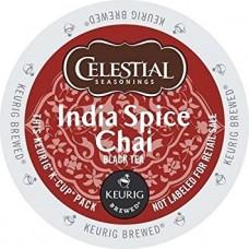 CS-India Spice Chai