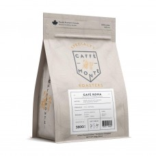 Cafe Monte -  Cafe Roma (340g)