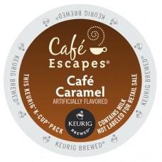Cafe Escapes Café Caramel (Dated April 13th 2020)