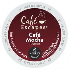 Cafe Escapes Café Mocha