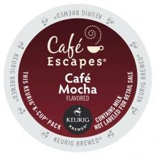 Cafe Escapes Café Mocha