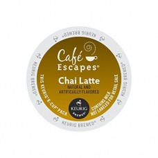 Cafe Escapes Chai Latte