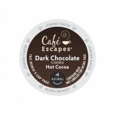 Cafe Escapes Dark Chocolate