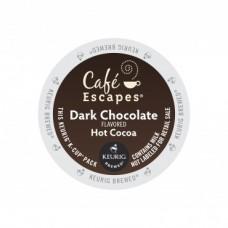 Cafe Escapes Dark Chocolate