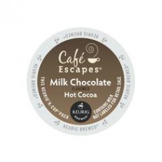 Cafe Escapes Milk Chocolate