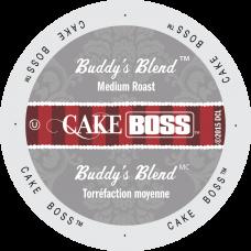 Cake Boss - Buddy's Blend