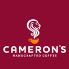 Cameron's Coffee - Pumpkin Spice (Seasonal)
