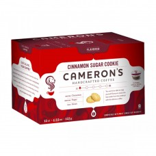 Cameron's Coffee - Cinnamon Sugar Cookie