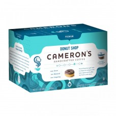 Cameron's Coffee - Donut Shop