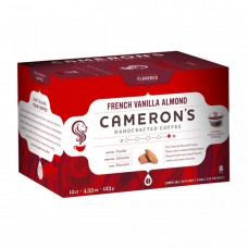 Cameron's Coffee - French Vanilla Almond