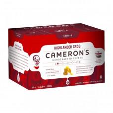 Cameron's Coffee - Highlander Grog