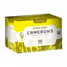 Cameron's Coffee - Intense French (Dated Jan 30th 2019)