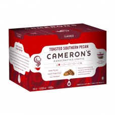 Cameron's Coffee - Toasted Southern Pecan