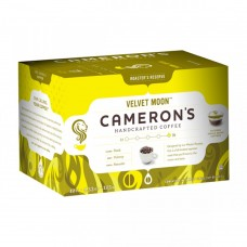 Cameron's Coffee - Velvet Moon (2.0)