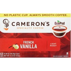 Cameron's Coffee - French Vanilla