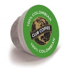 Club Coffee - 100% Colombian (20ct)