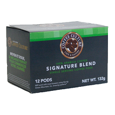 Coffee Culture - Signature Blend