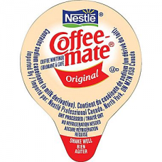 Coffee-Mate Liquid Singles