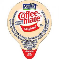 Coffee-Mate Liquid Singles