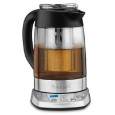 Cuisinart PrefecTemp Tea Steeper & Kettle