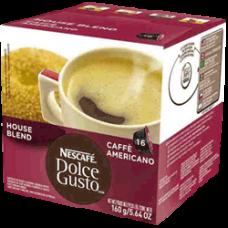 DG-Caffè Americano House Blend