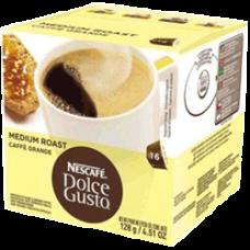 DG-Caffè Grande Medium Roast