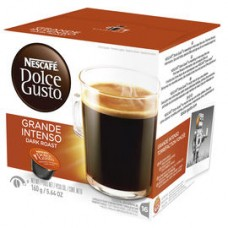 DG-Caffè Grande Intenso Dark Roast