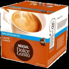 DG-Caffè Lungo Decaffeinato