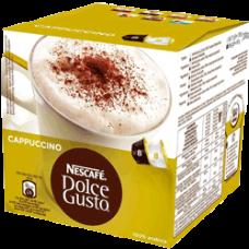 DG-Cappuccino