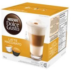DG-Latte Macchiato (Dated May 2018)