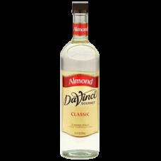 DaVinci Classic Almond