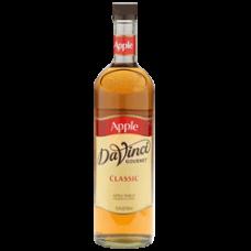 DaVinci Classic Apple
