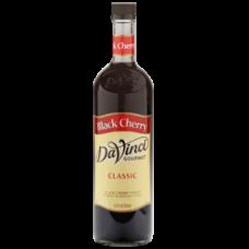 DaVinci Classic Black Cherry
