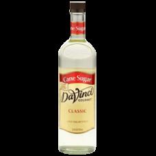 DaVinci Classic Cane Sugar