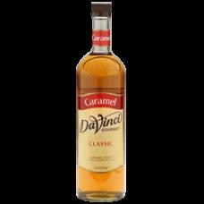 DaVinci Classic Caramel