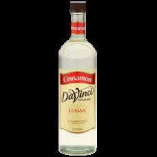 DaVinci Classic Cinnamon